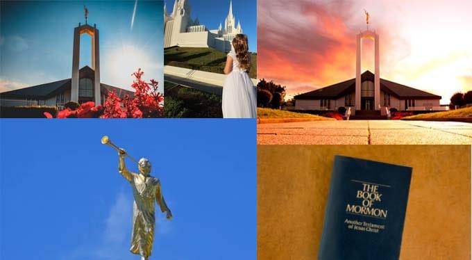 Árbol Genealógico De Mormones