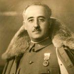 Árbol genealógico de Franco