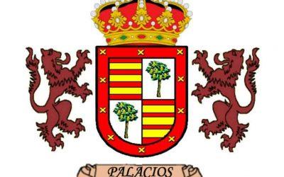 árbol genealógico de Palacios