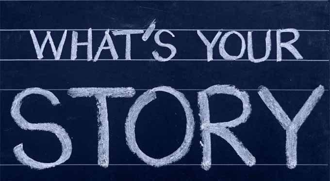 Cuál es tu historia