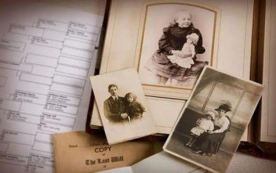 registro civil para arbol genealogico